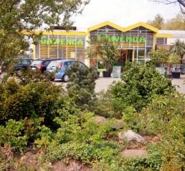 Gartencenter Gawenda