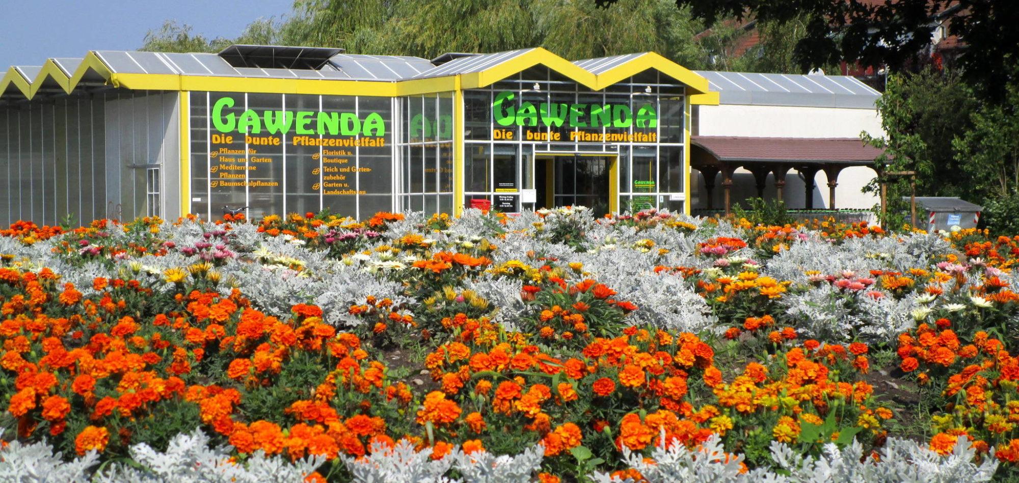 Gawenda GaHa Gartenbau und Handels GmbH